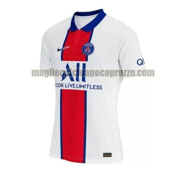 seconda maglia paris saint germain donna 2020-2021
